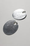 Silver Weave earrings no5