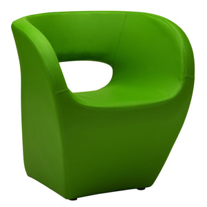 Aldo Chair Green - Ezzo