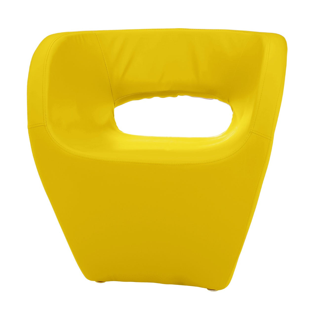 Aldo Chair Yellow - Ezzo