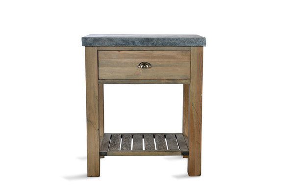 Barrington Butchers Block - Ezzo