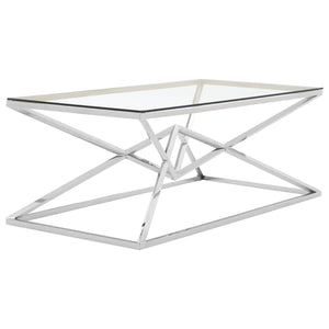 Allure Coffee Table - Ezzo