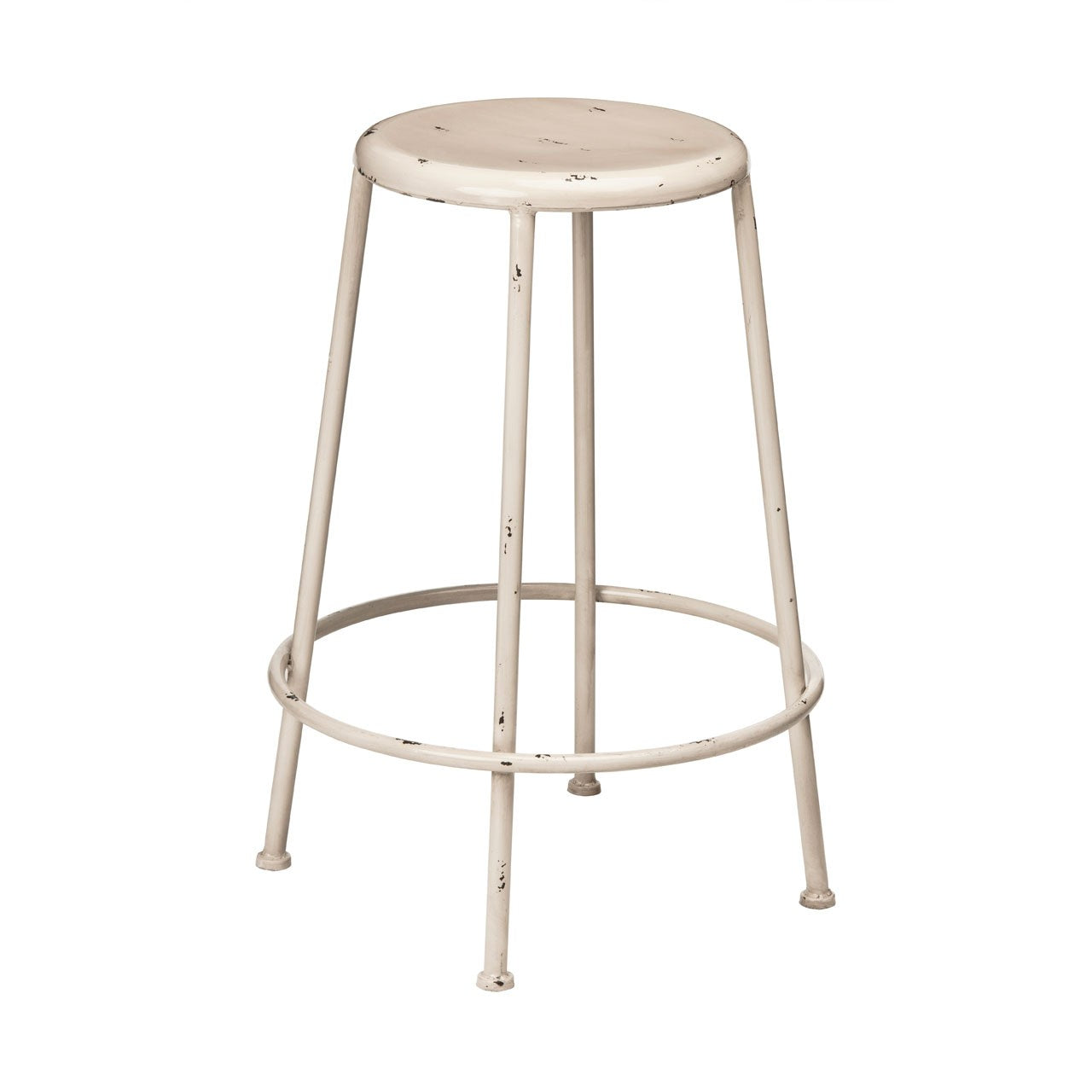 Artisan Bar Stool Cream - Ezzo
