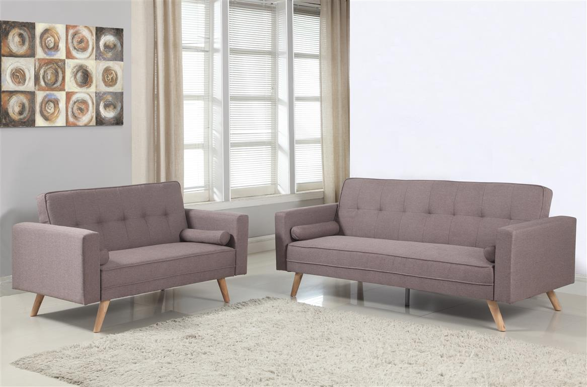 Athos Medium Sofa Bed - Ezzo