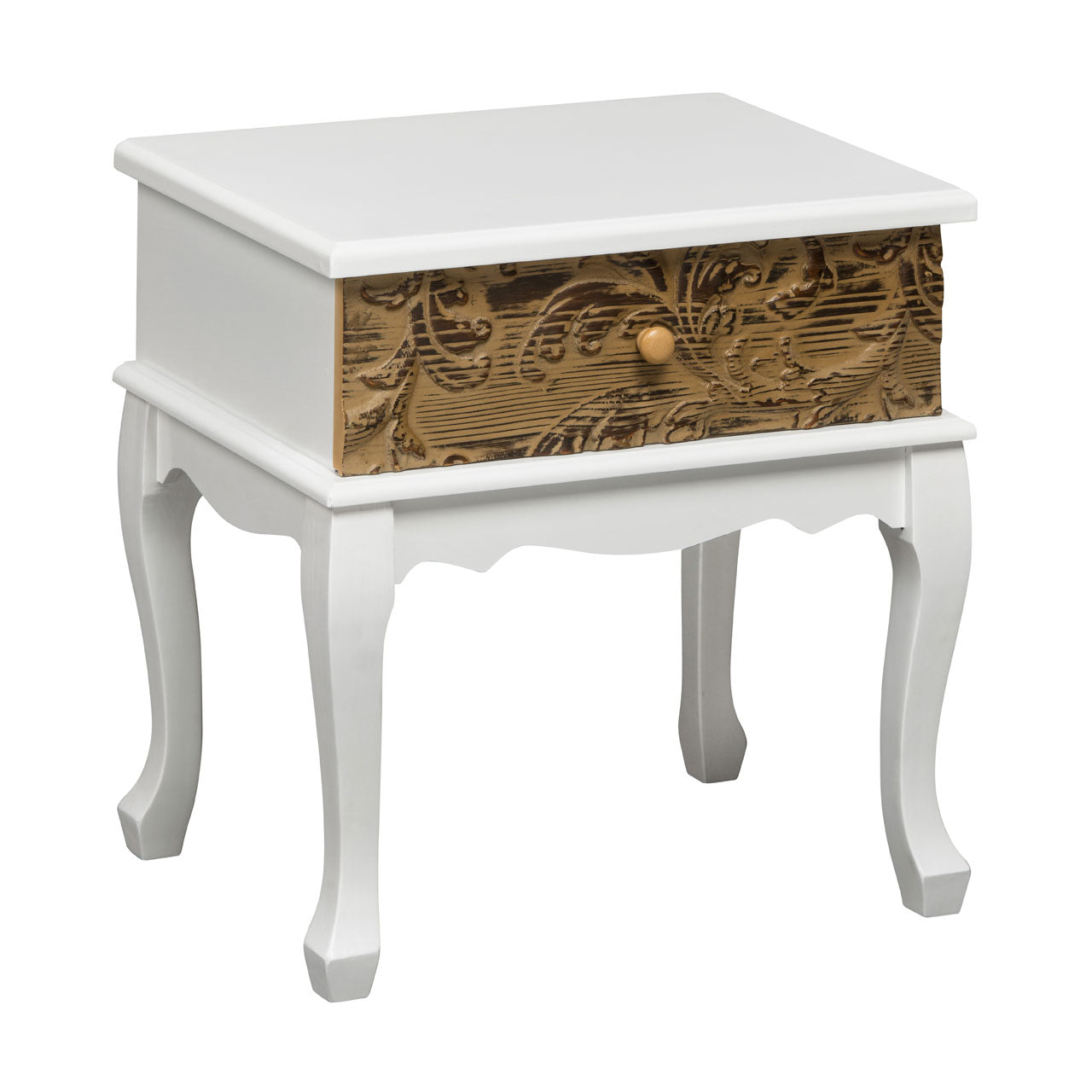 Bali Side Table - Ezzo