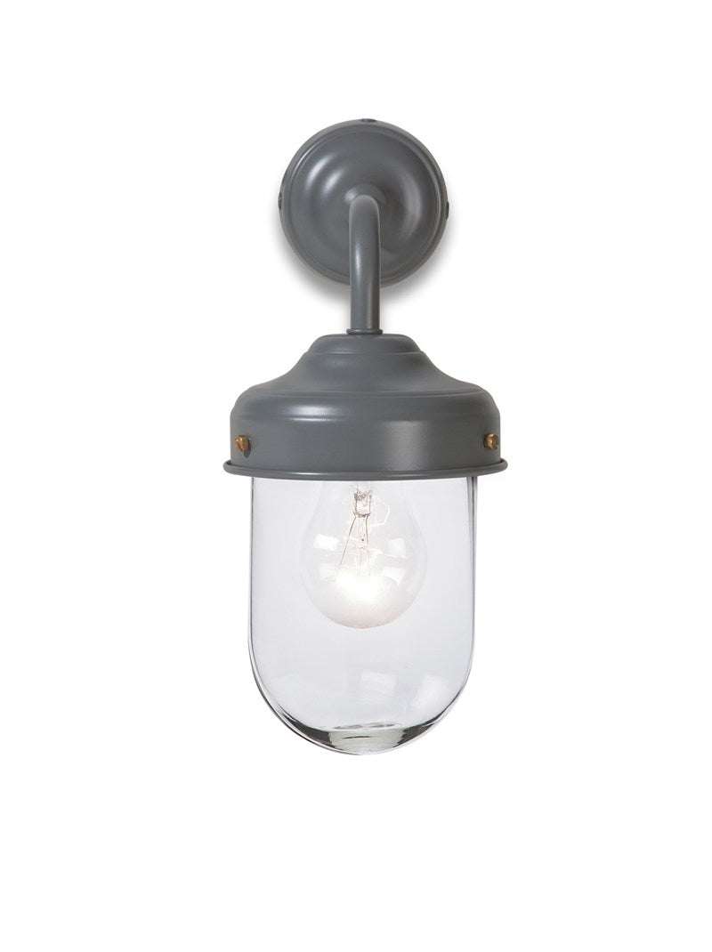 Barn Light in Charcoal - Ezzo