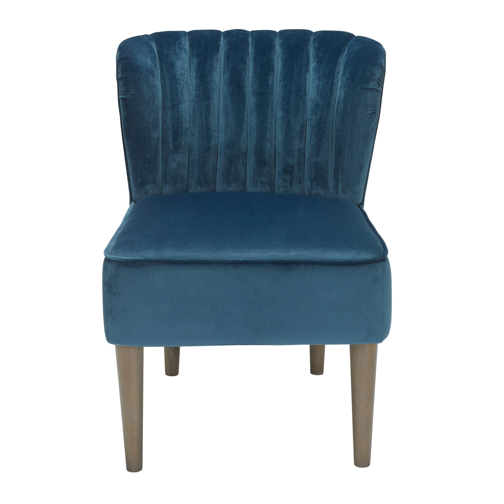 Belita Chair in Midnight Blue - Ezzo