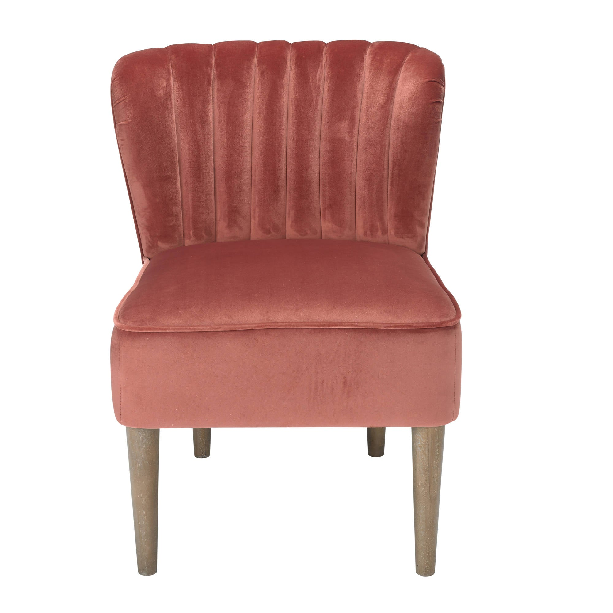 Belita Chair in Vintage Pink - Ezzo