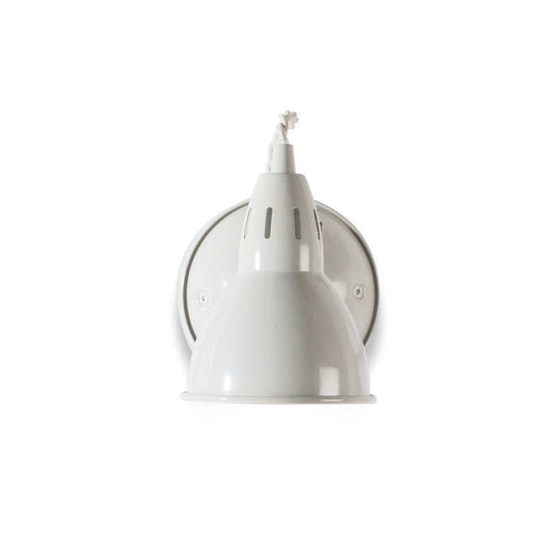 Bermondsey Wall Light in Chalk - Ezzo