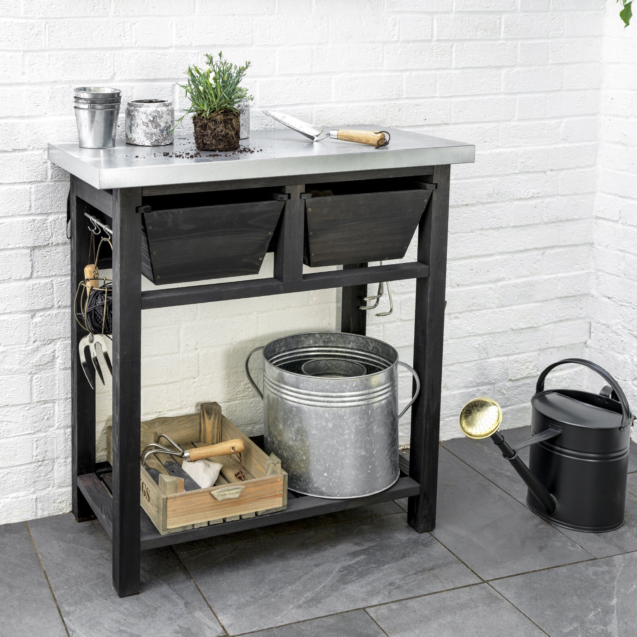 Bromstead Potting Bench - Ezzo
