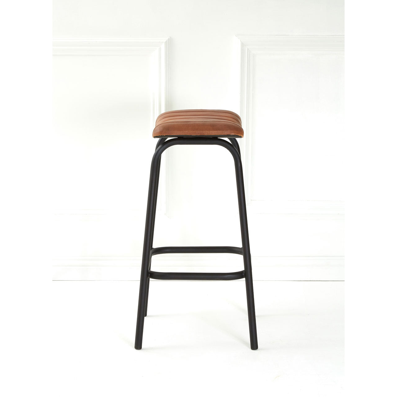 Buffalo Stool Brown - Ezzo