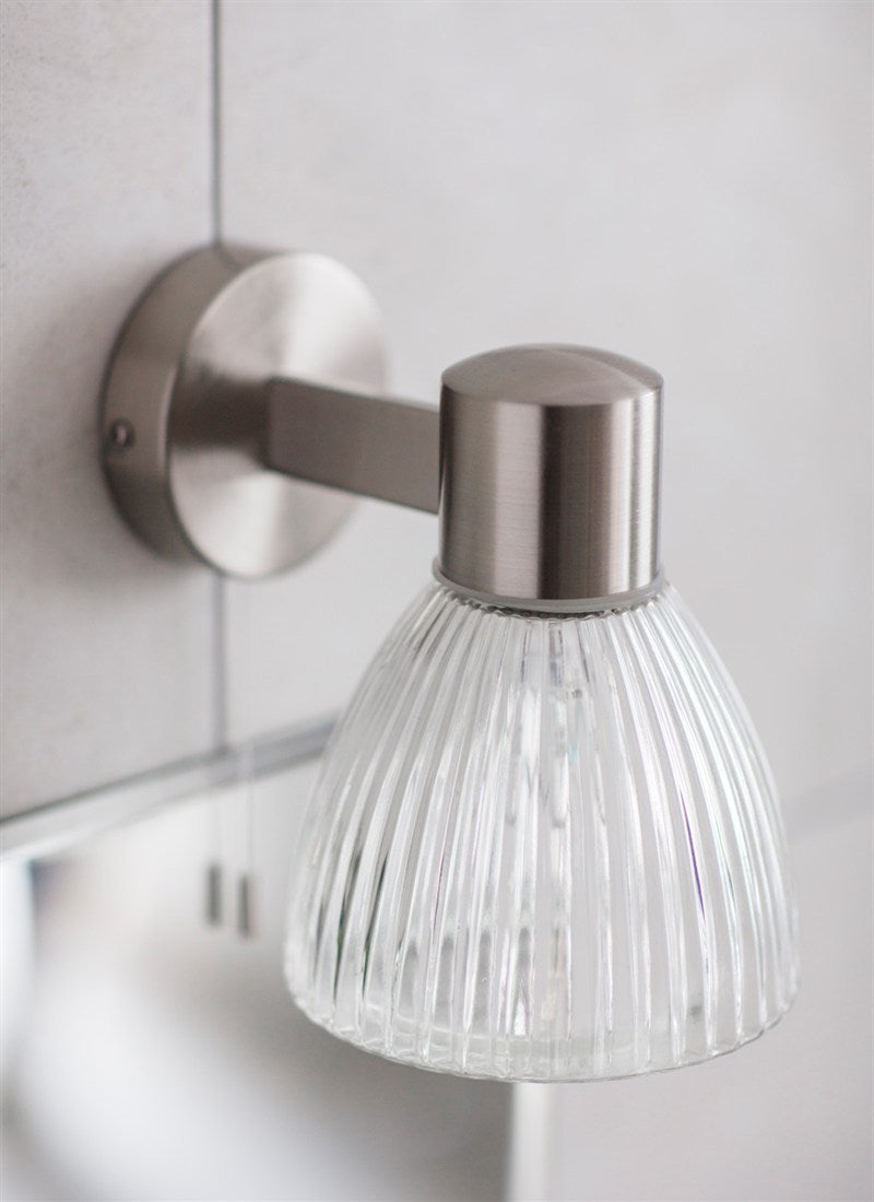 Campden Bathroom Wall Light - Ezzo