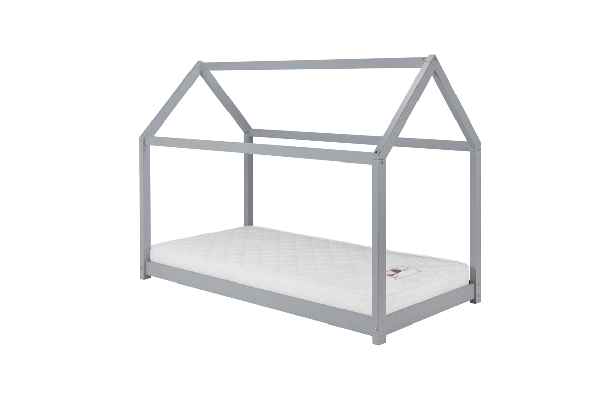 Casa Bed in Grey - Ezzo