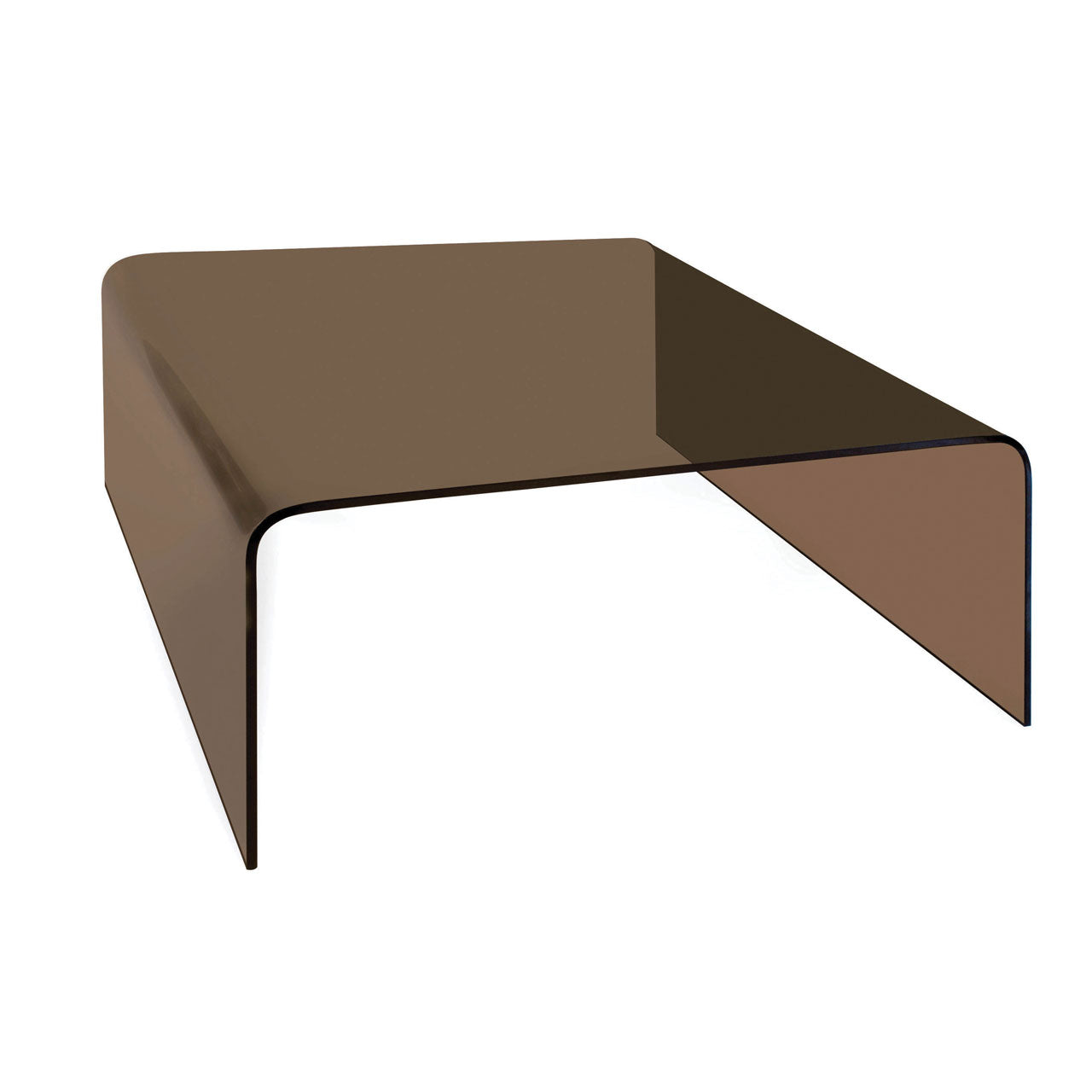 Cascade Square Coffee Table - Ezzo