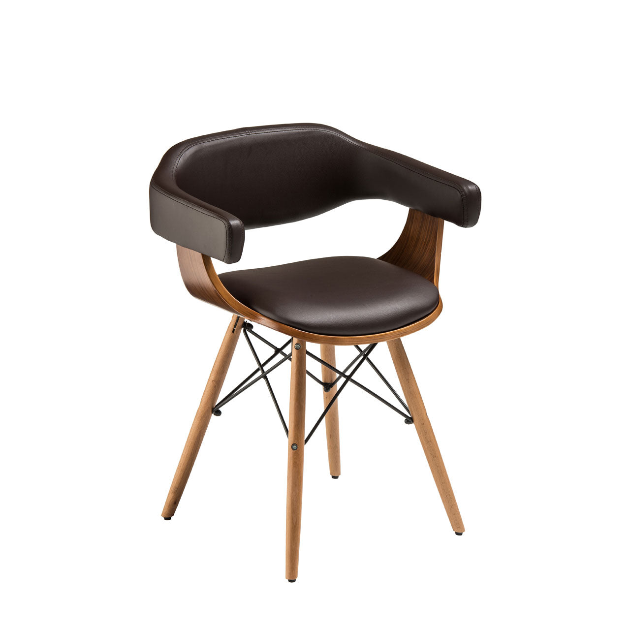 Chair in Black - Ezzo