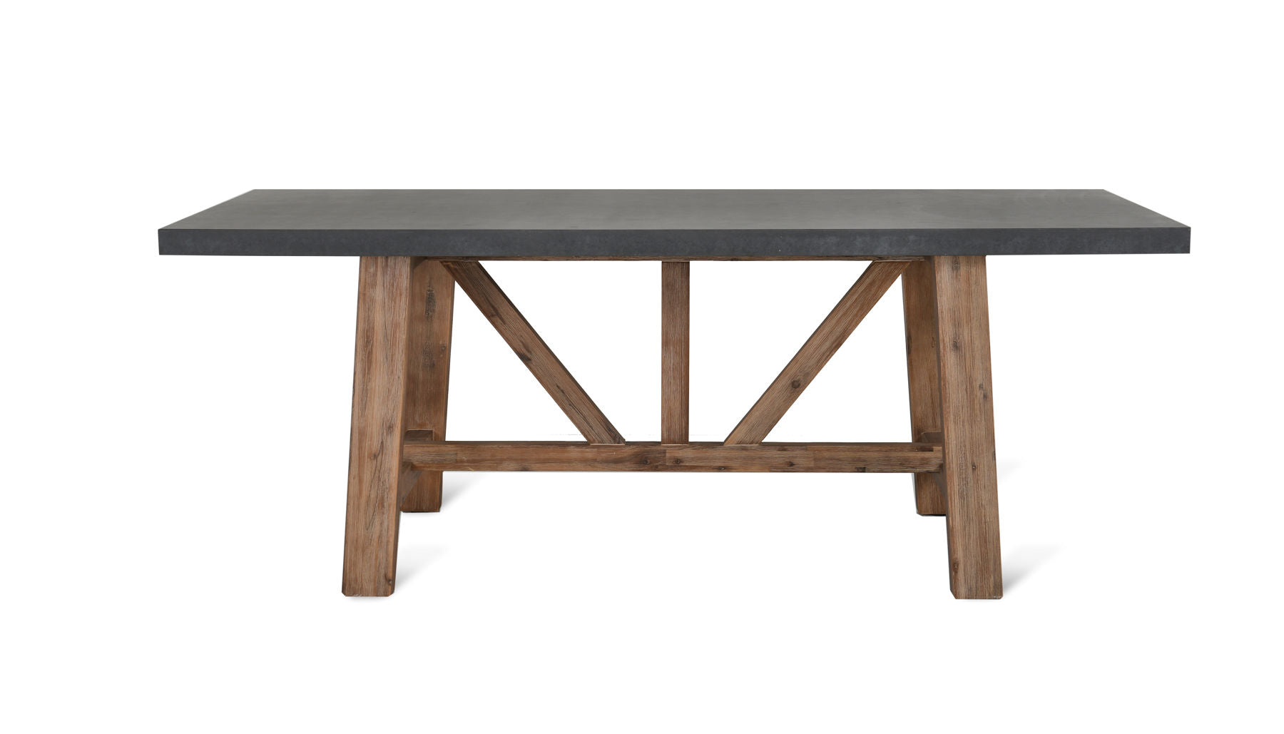 Charlbury Table Large - Ezzo