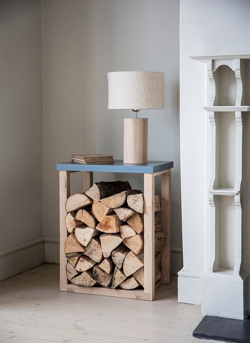Tower Log Table - Ezzo