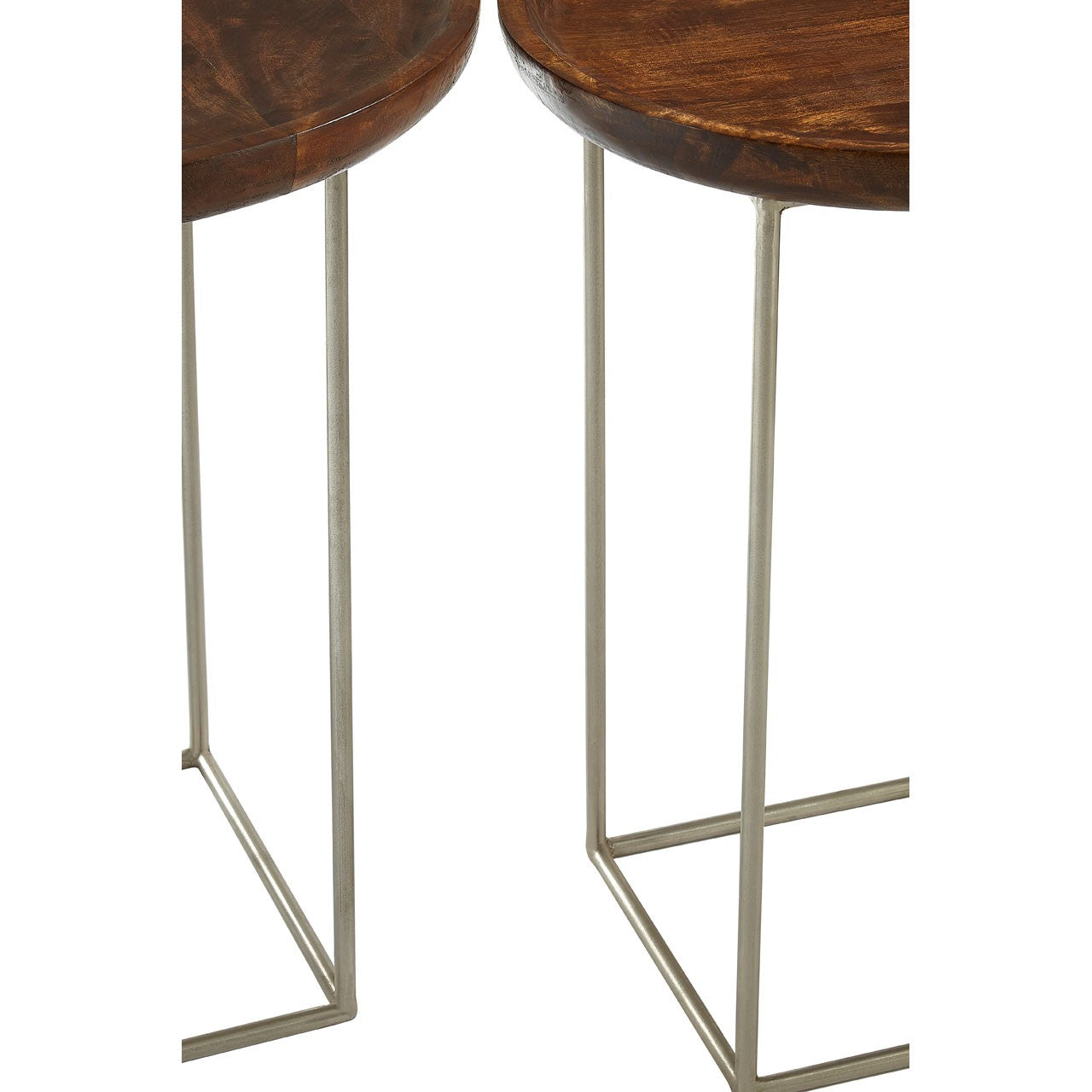 Crest Side Tables - Ezzo
