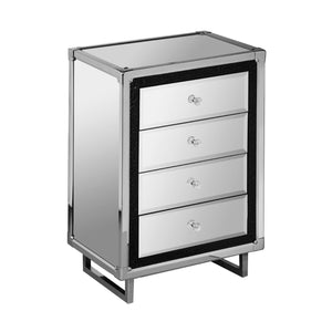 Drawer Unit in Stainless Steel - Ezzo