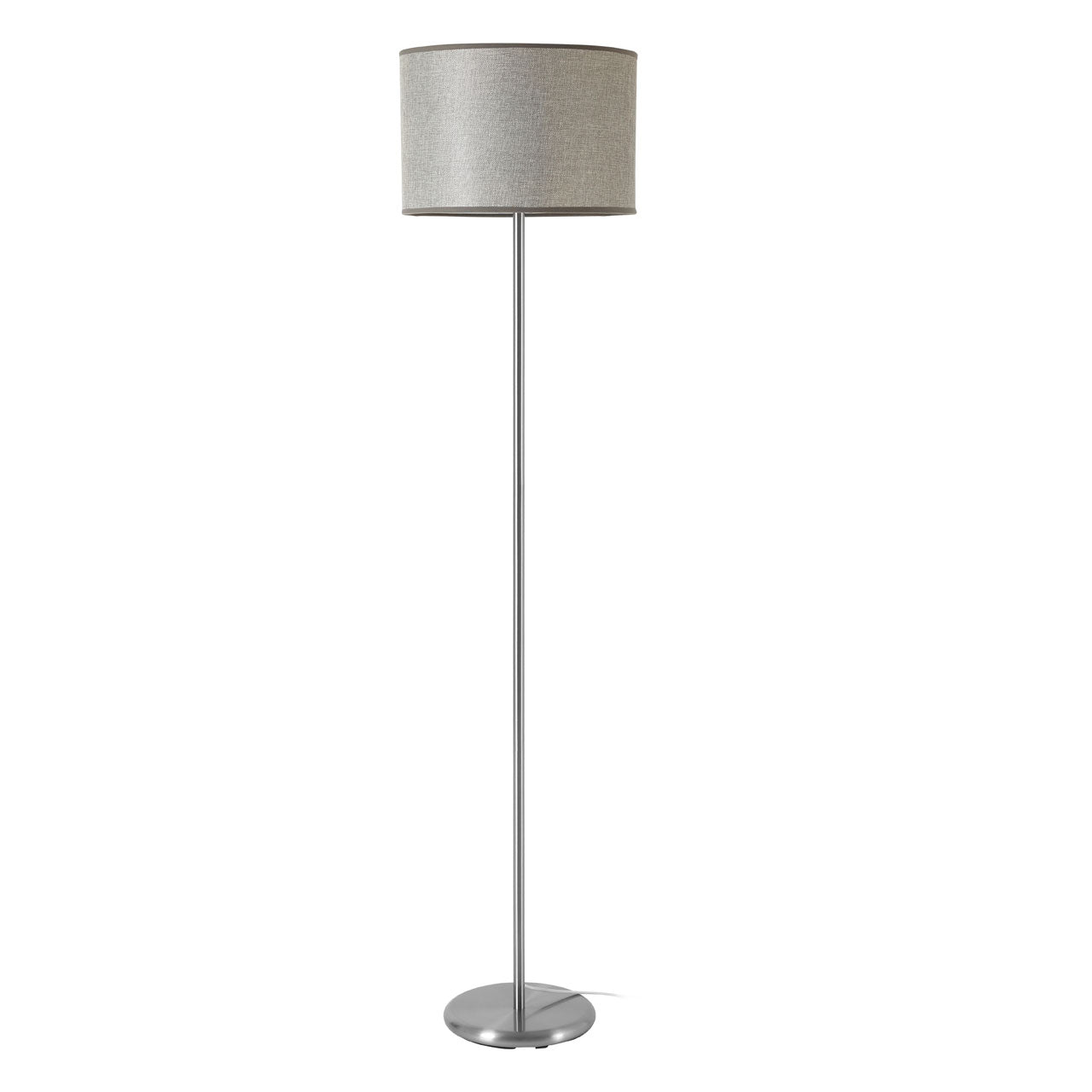 Forma Floor Lamp Grey - Ezzo