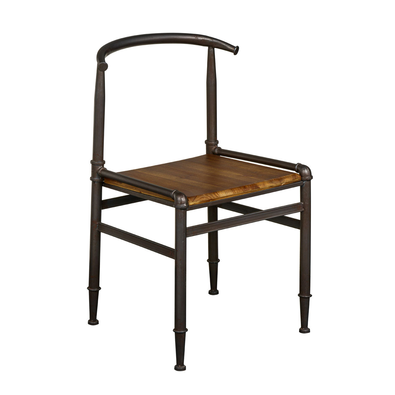 Foundry Dining Chair - Ezzo