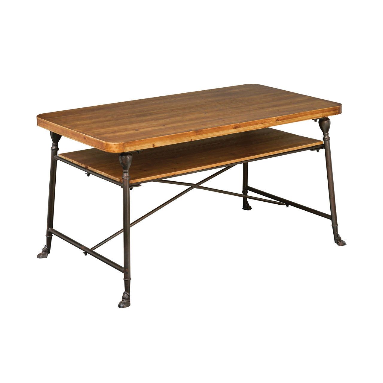 Foundry Dining Table - Ezzo
