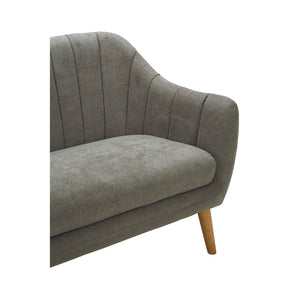 Gottenberg Sofa in Grey - Ezzo
