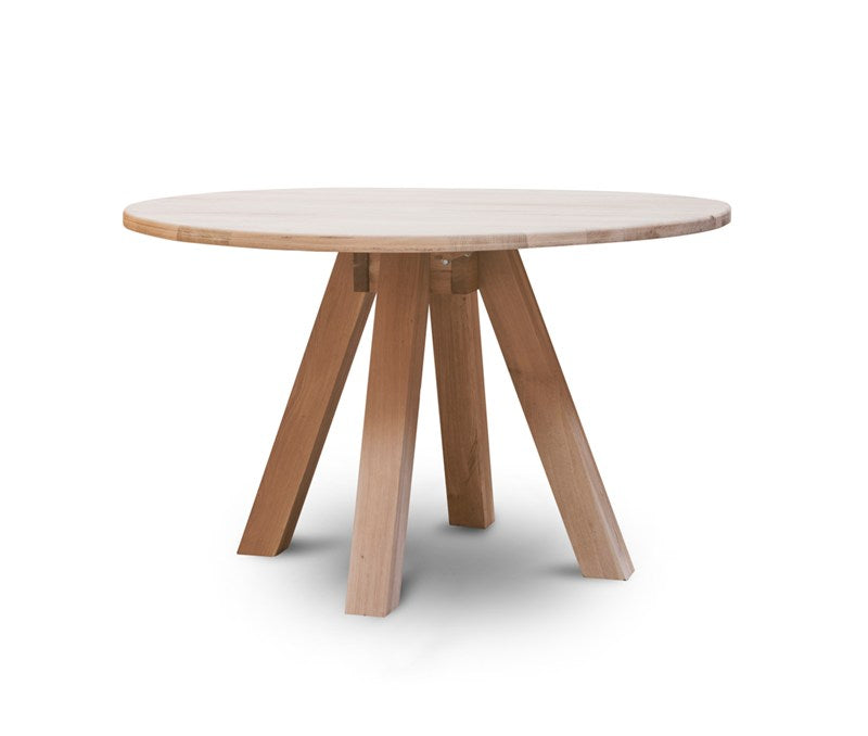 Soberton Oak Dining Set - Ezzo