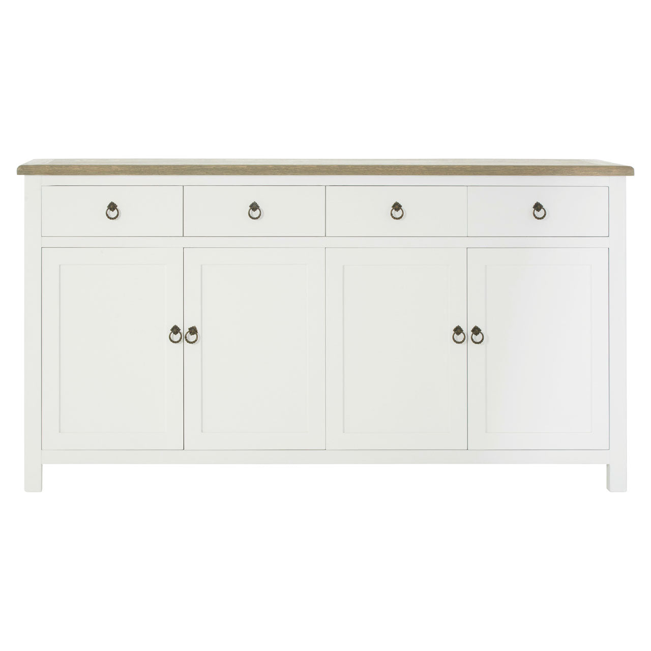Hampstead White Sideboard