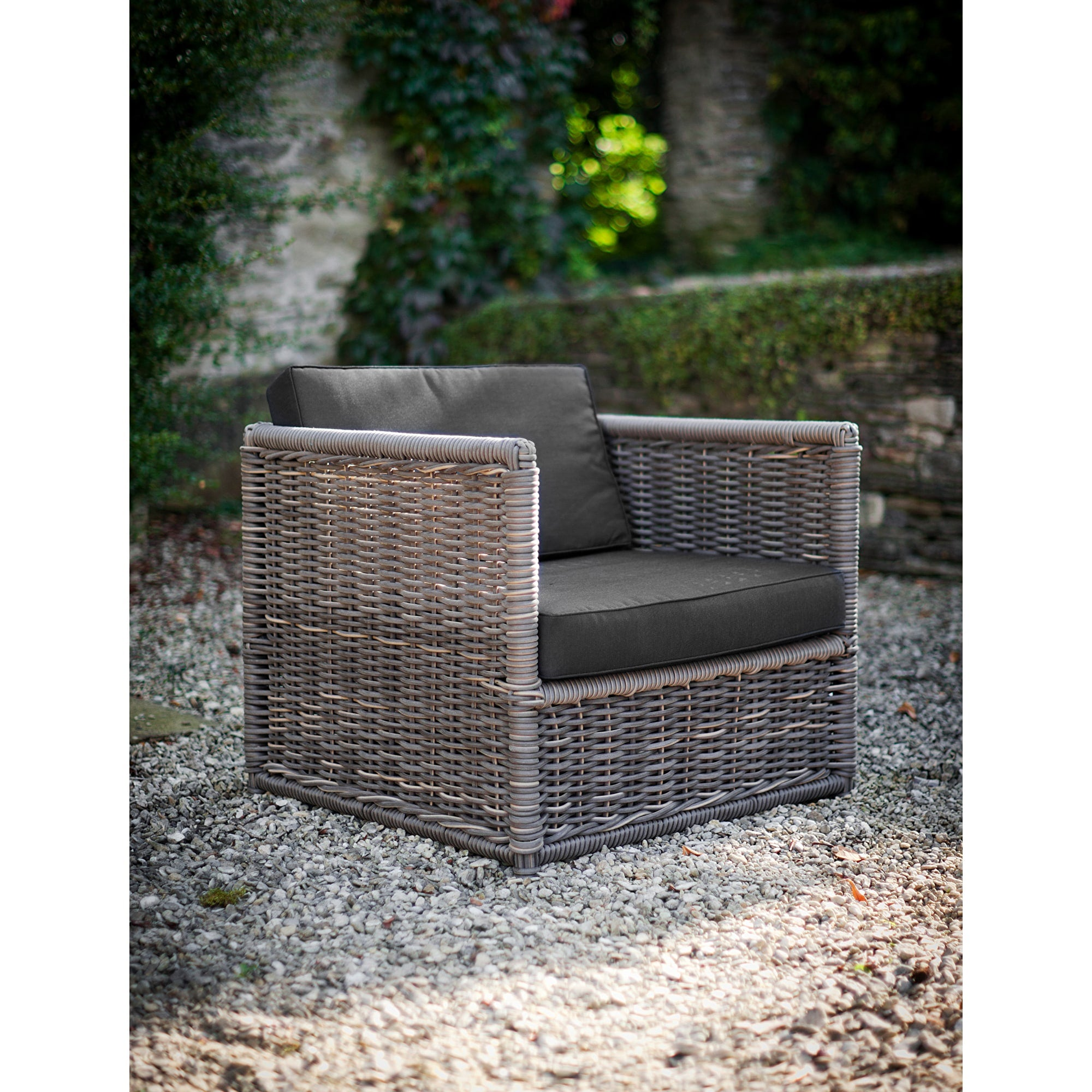 Hardingstone Rattan Sofa Set