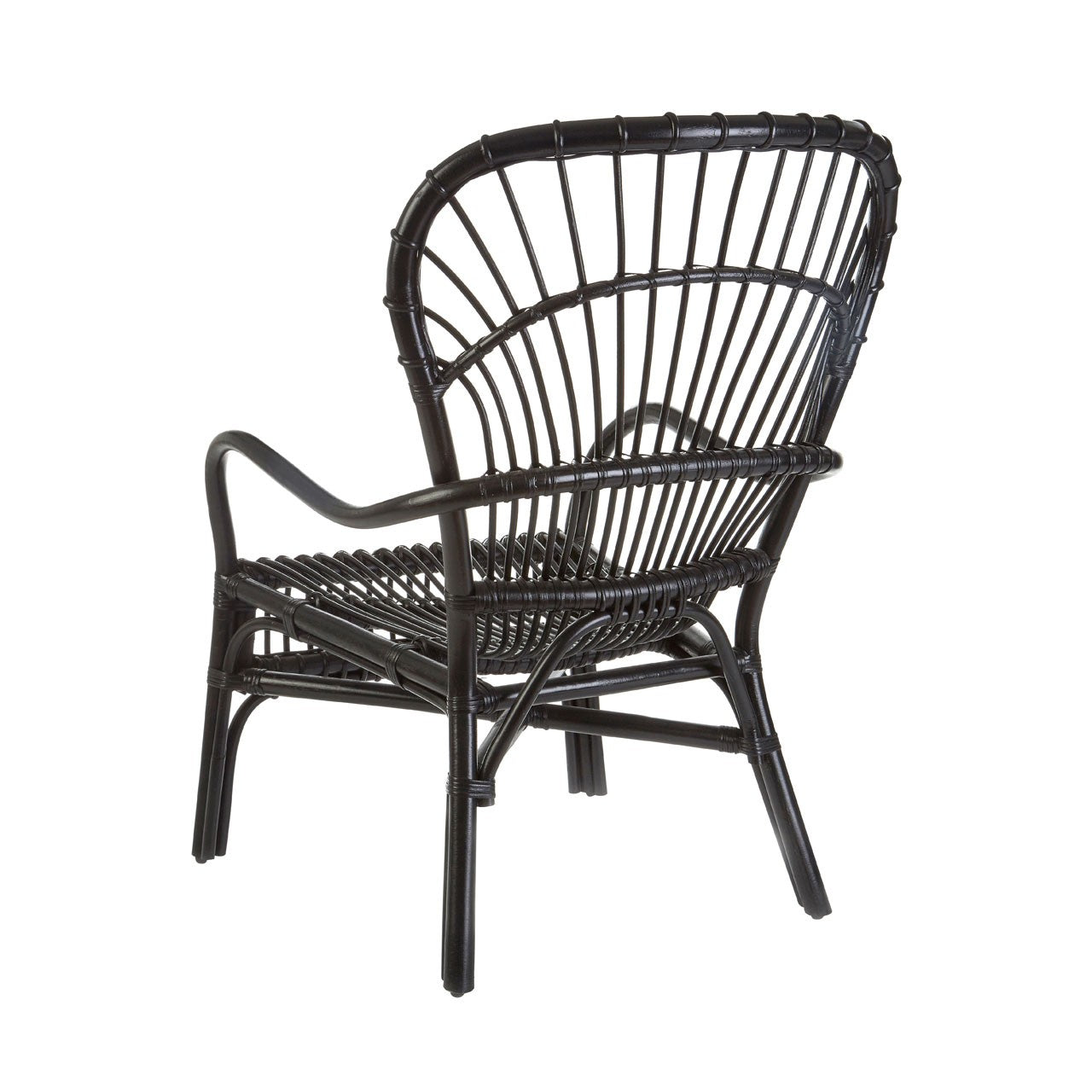 Havana Relax Chair Black