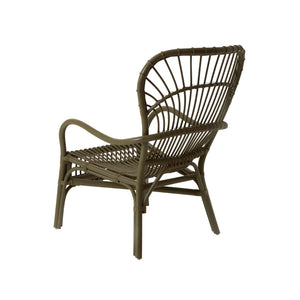 Havana Relax Chair Grey