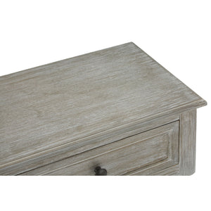 Heritage Console Table Slate Grey