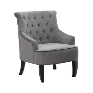 Hertford Chair in Grey