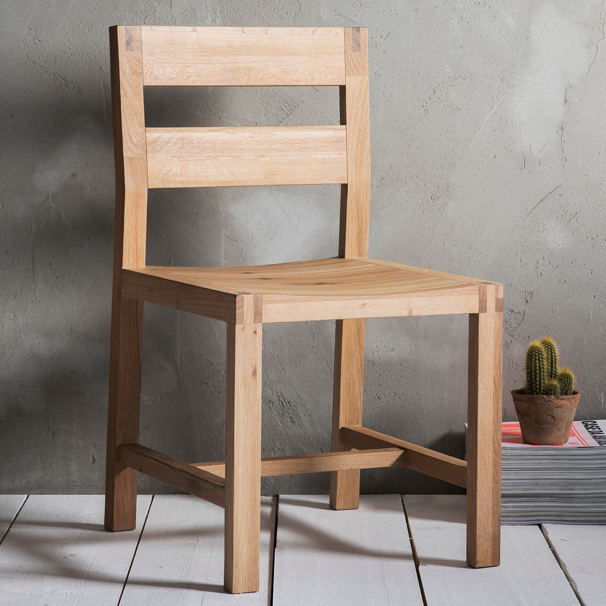 Hexham Chair - Ezzo