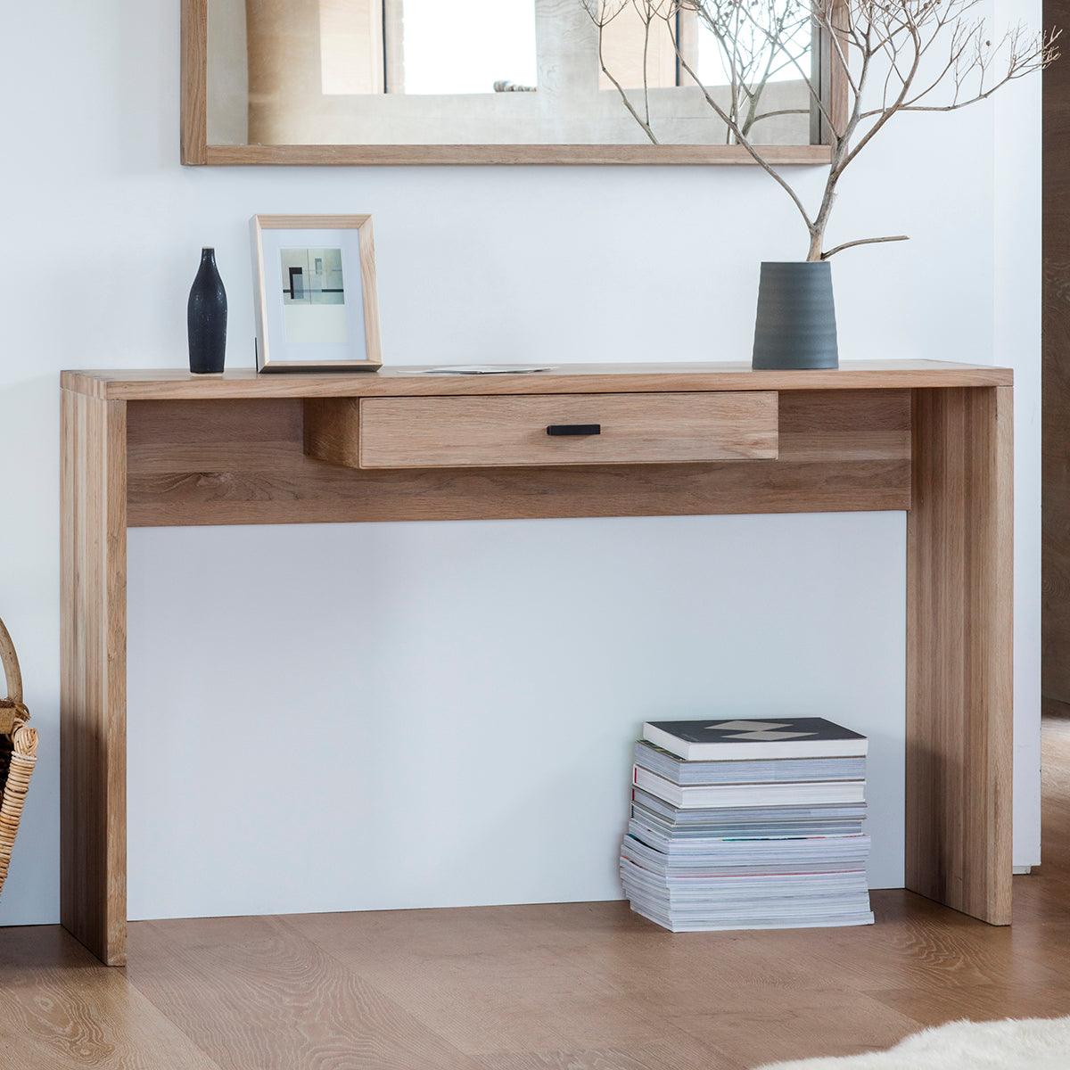 Hexham Console Table