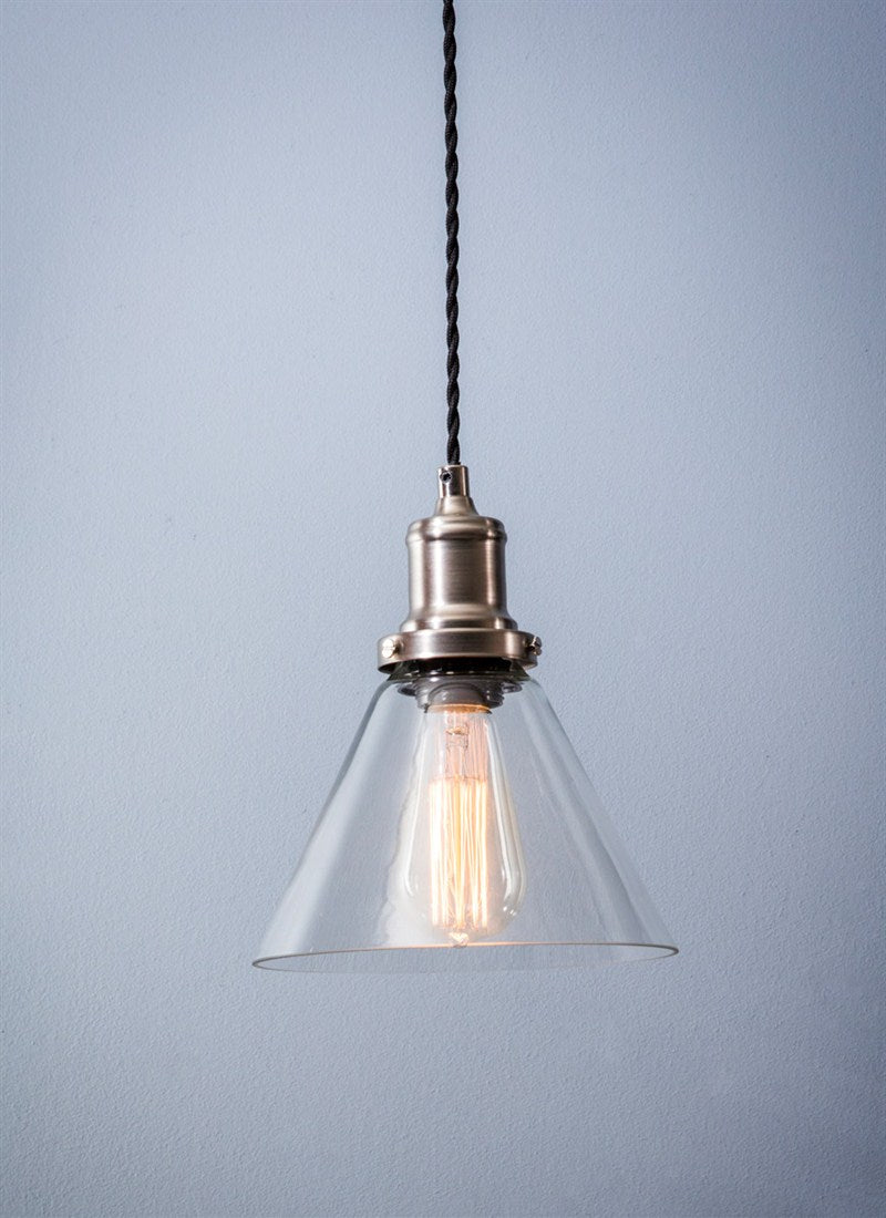 Hoxton Cone Pendant Light - Ezzo