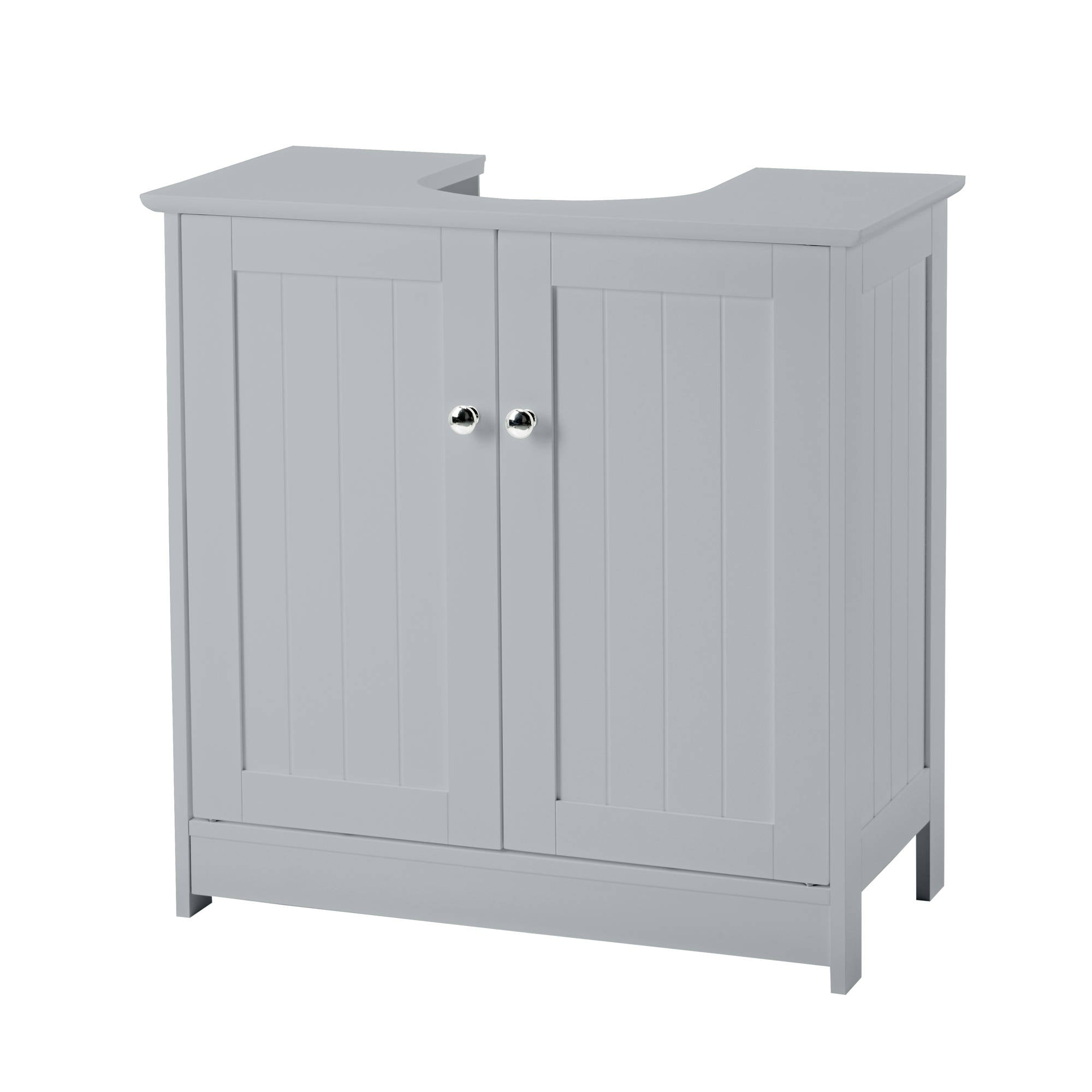 Kodiak Grey Sink Vanity Unit - Ezzo