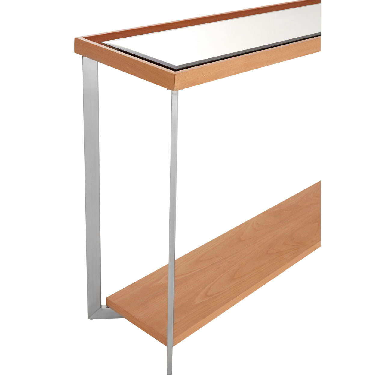 Kensington Townhouse Narrow Console Table Pine