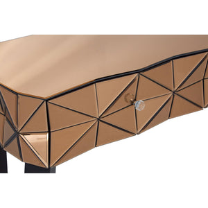 Kensington Townhouse Console Table Copper
