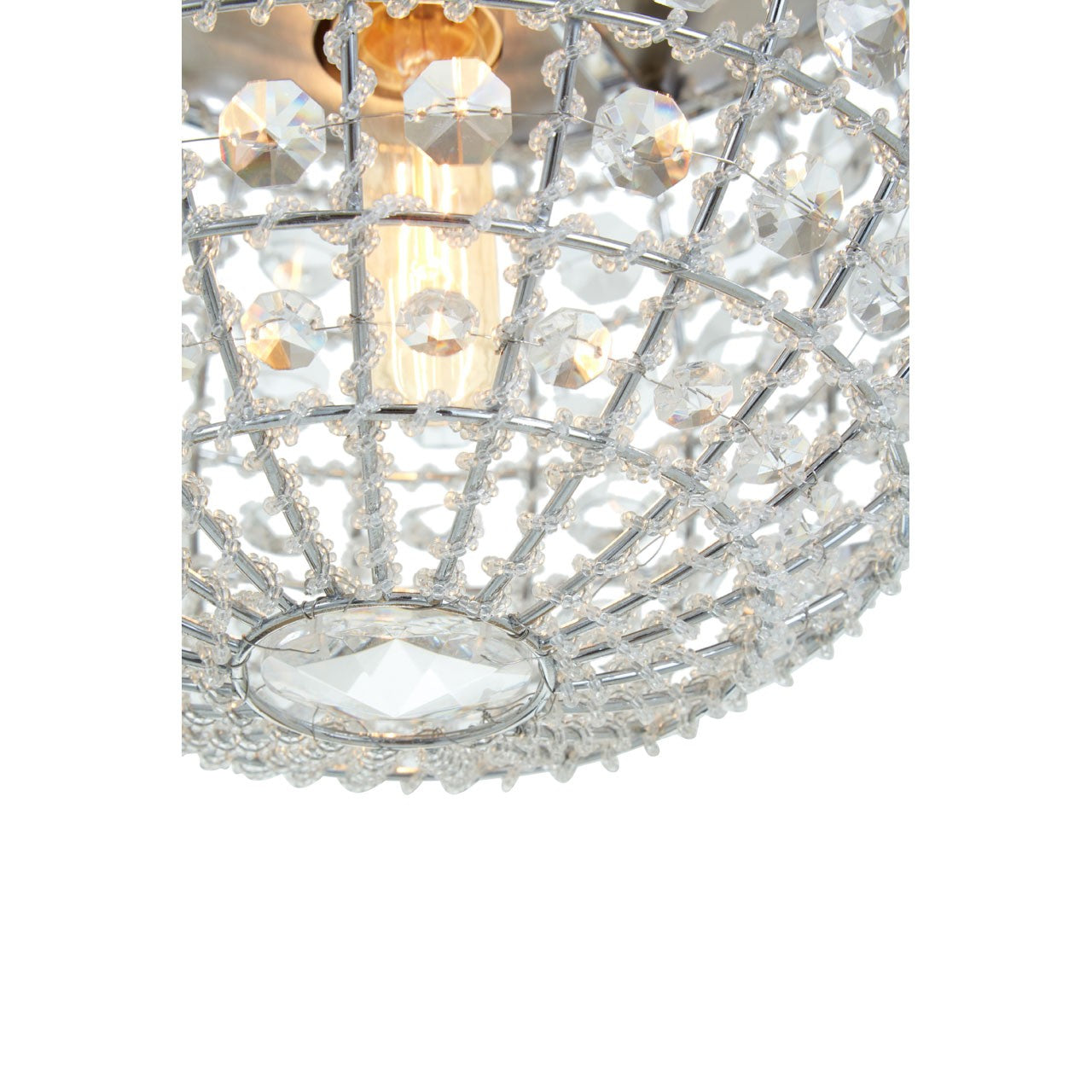 Kensington Townhouse Orb Pendant Light