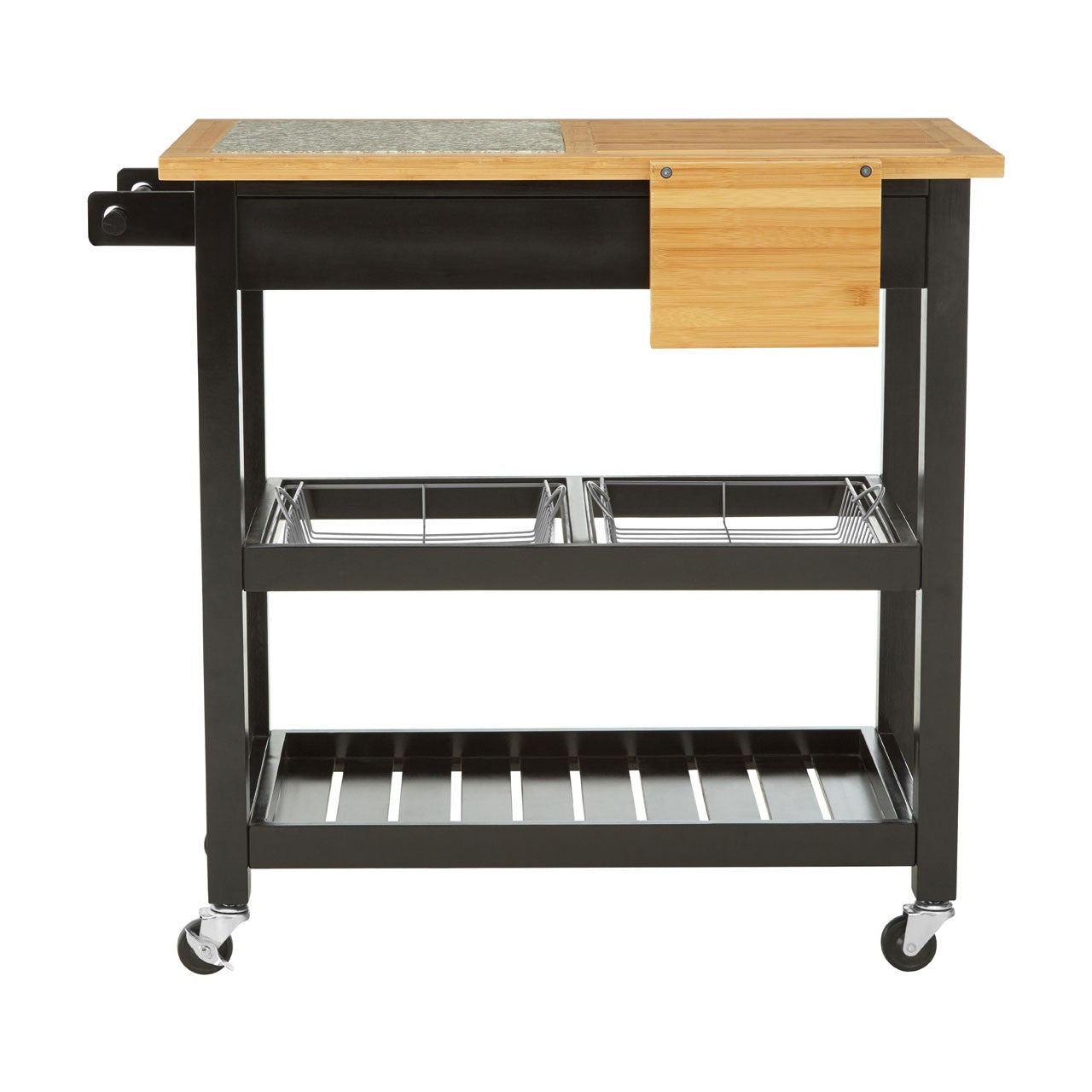 Kitchen Trolley in Pine