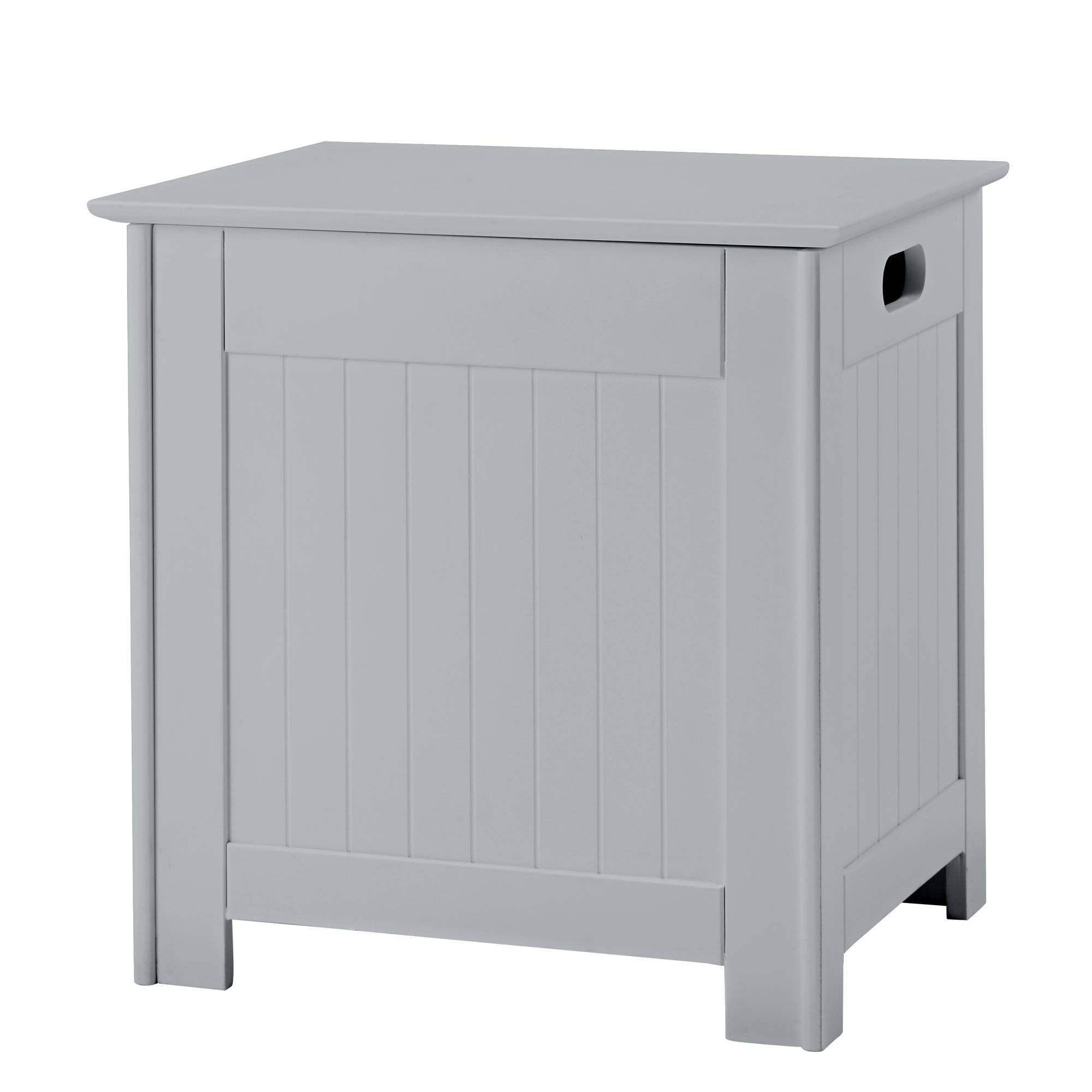 Kodiak Grey Laundry Box - Ezzo