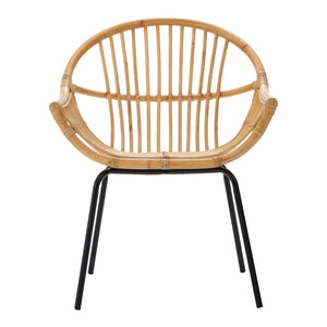Lagom Natural Chair