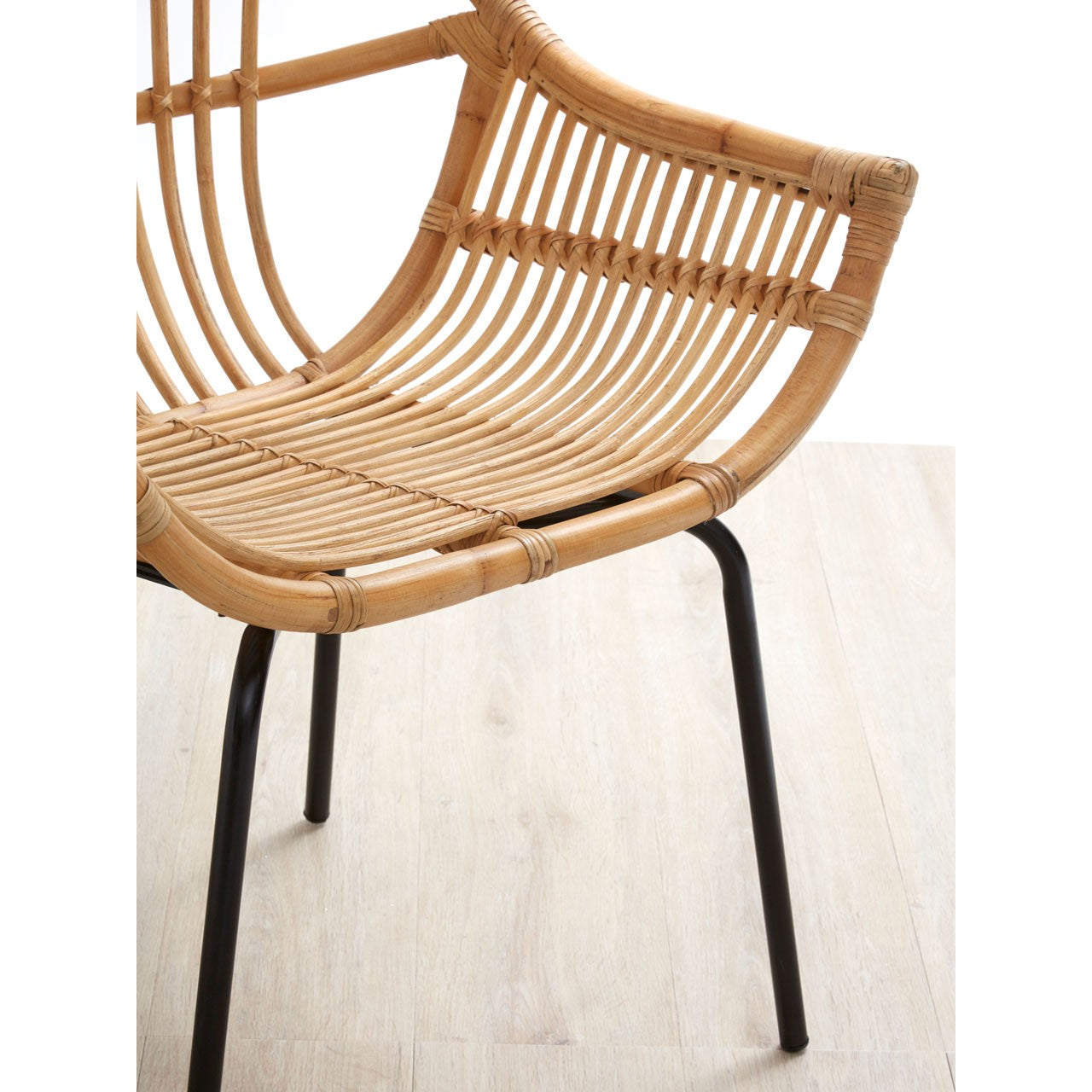 Lagom Natural Rattan Chair