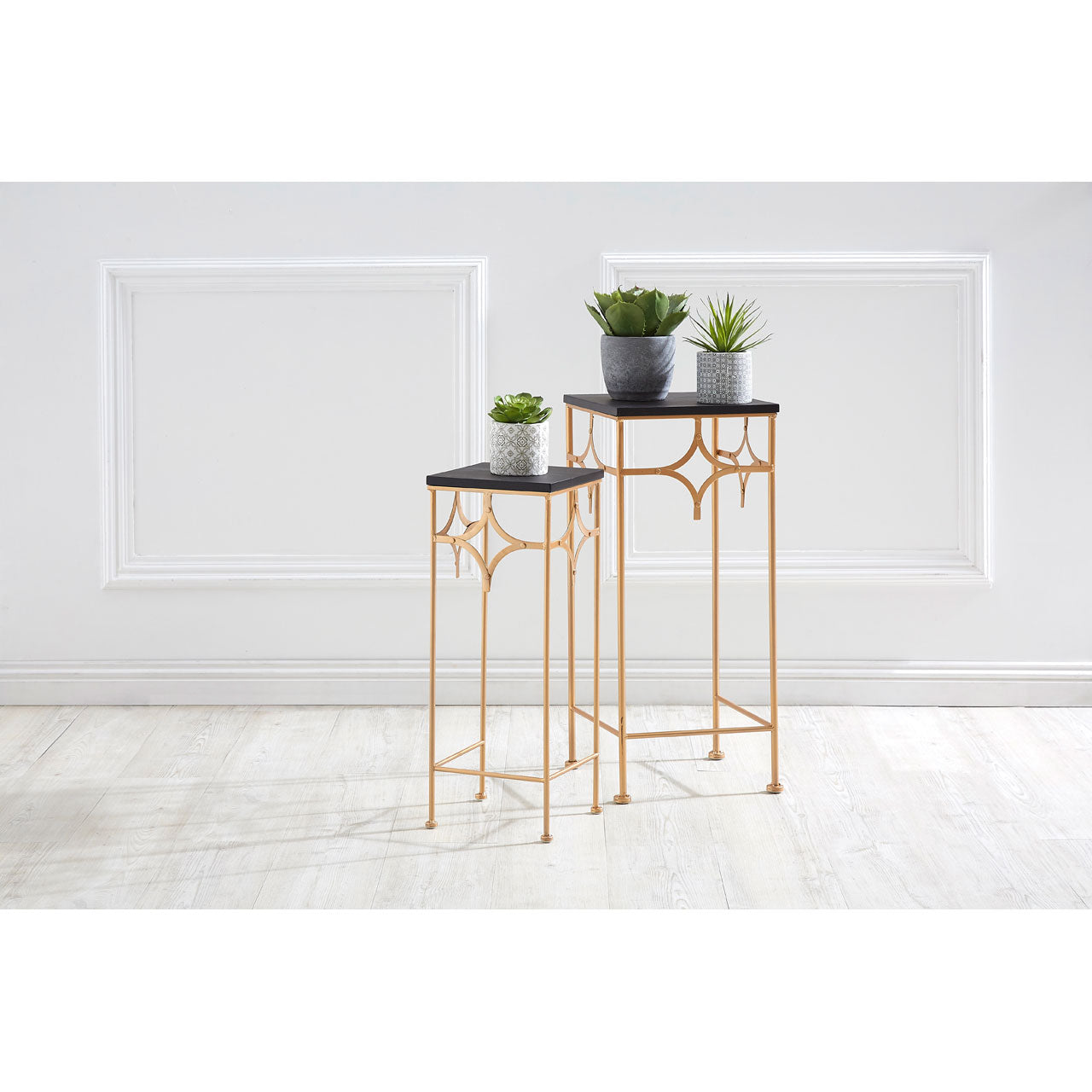 Lexa Plant Stands
