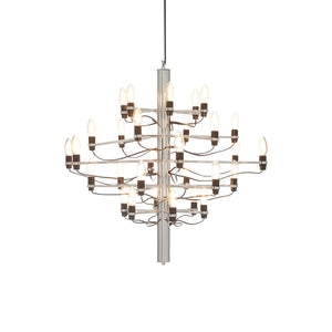 Lexington Chandelier Chrome