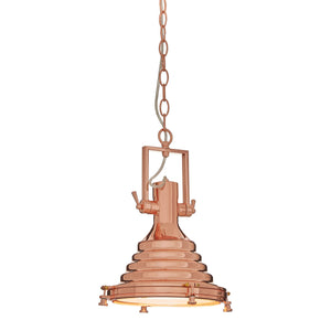 Lexington Pendant Light in Copper