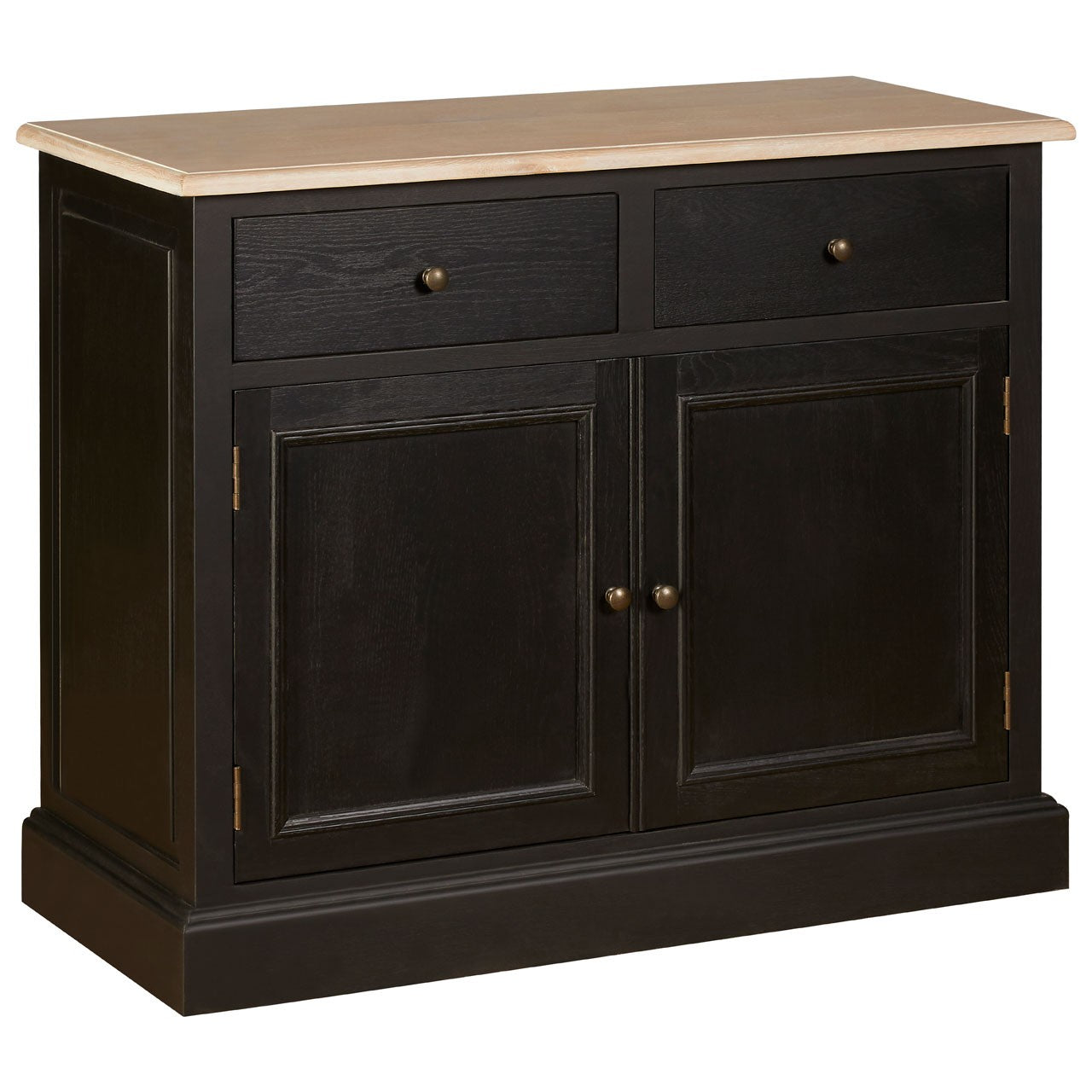 Lyon 2 Drawer Sideboard