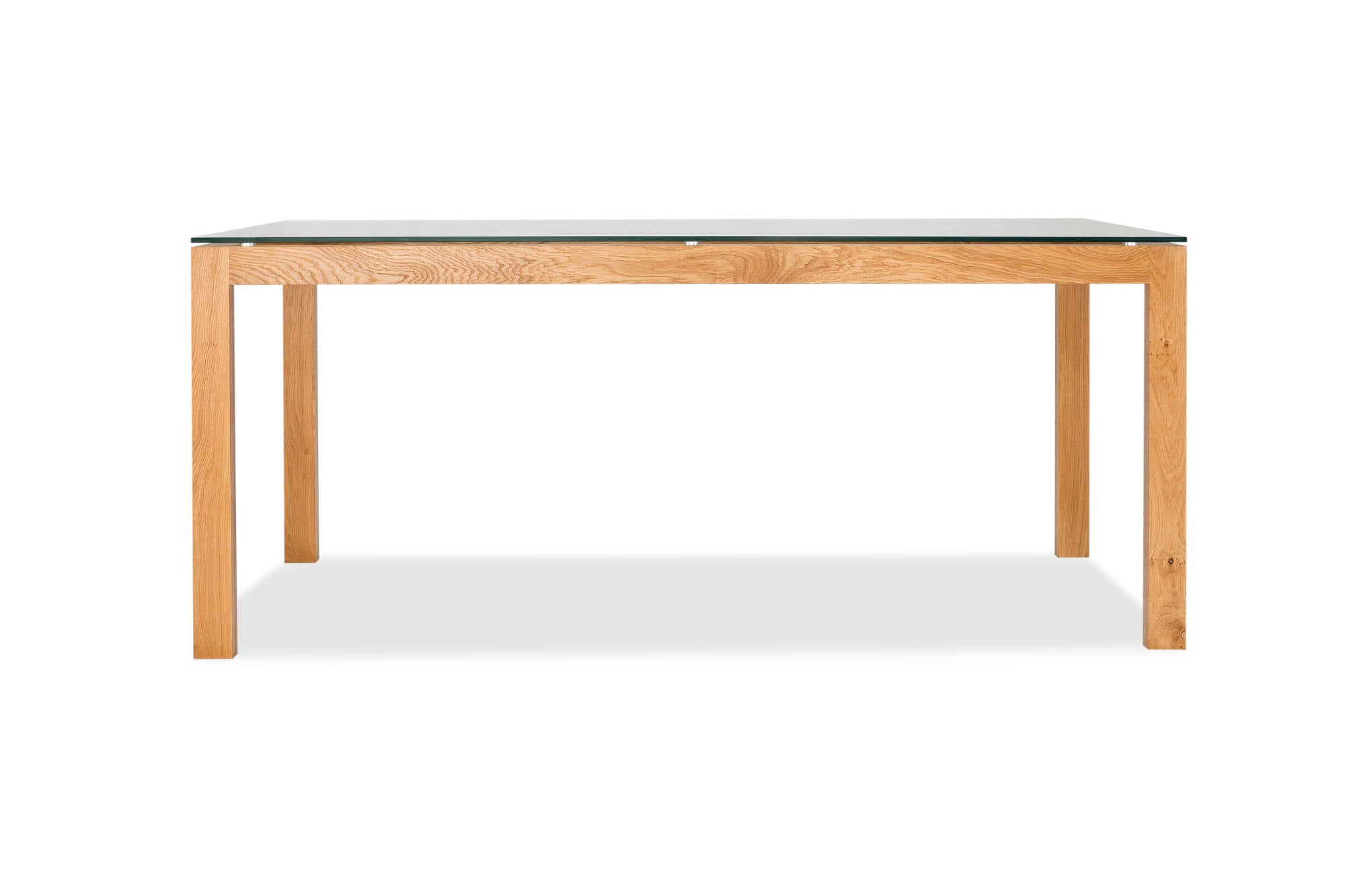 Manhattan Dining Table - Ezzo
