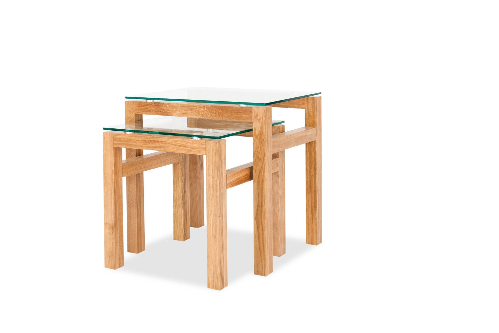 Manhattan Nest of 2 Tables - Ezzo